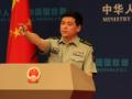 菲总统称只可以相信中国和俄罗斯 国防部回应