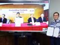 韩国大鲜造船与中国集装箱船公司签订2亿美元订单