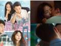 张基龙主演电影《酸酸甜甜爱上我》今上架预告就Kiss 蔡秀彬&Krystal!