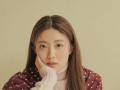 南智贤最新杂志写真高领毛衣展温柔优雅气质