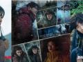新剧《智异山》将在本月首播!团体海报公开,全智贤、朱智勋、成东镒、吴正世等演员阵容超强大~